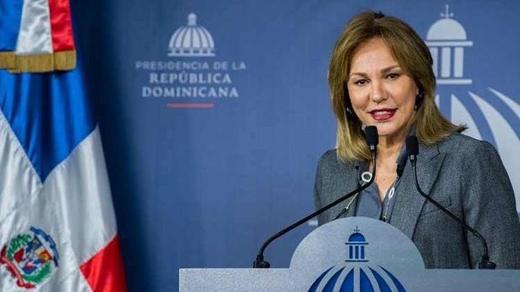 Milagros Germán liderará el Ministerio de Cultura dominicano