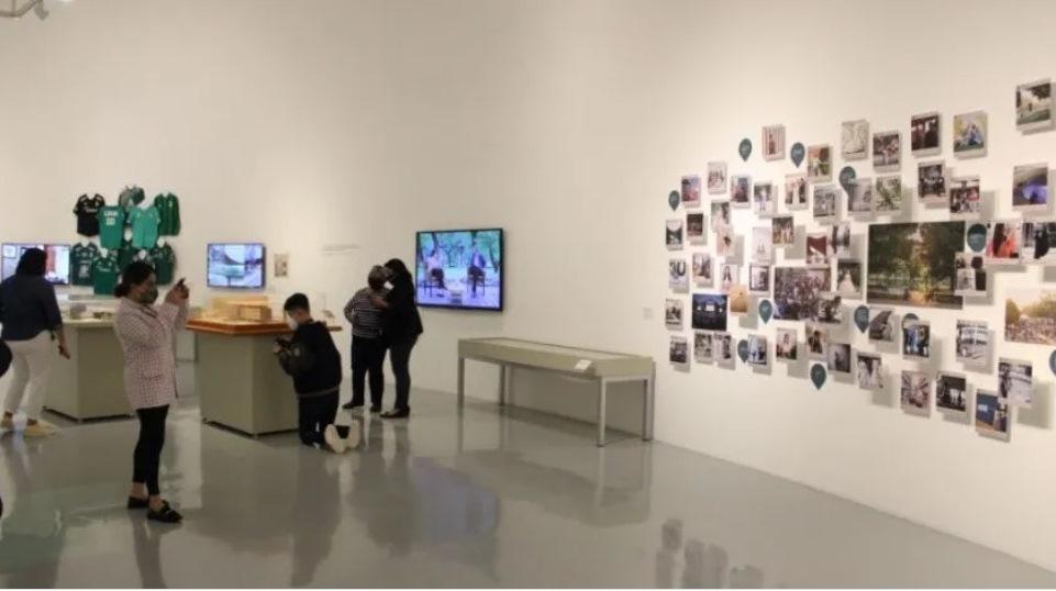 Nueva propuesta en el Museo de Arte e Historia de Guanajuato