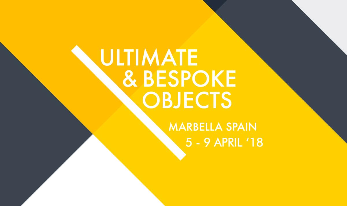 Nace Marbella Design en la Costa del Sol