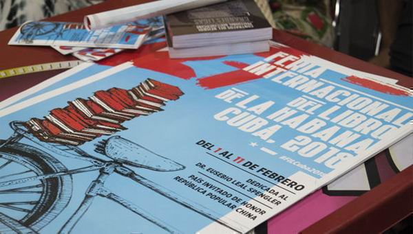 International Book Fair Expands Proposals in Havana