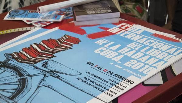 Chinese Culture Highlighted at Havana International Book Fair