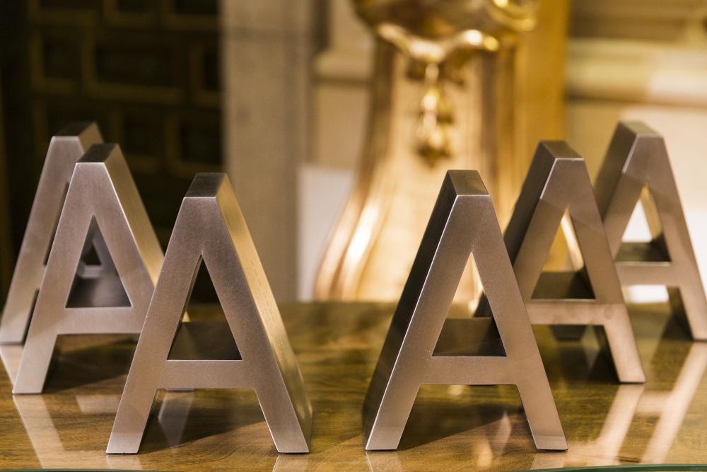"""La Fundación ARCO concede los Premios """"A"""" al Coleccionismo"""