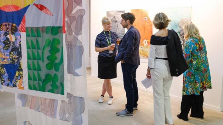 El arte contemporáneo regresa a Lisboa