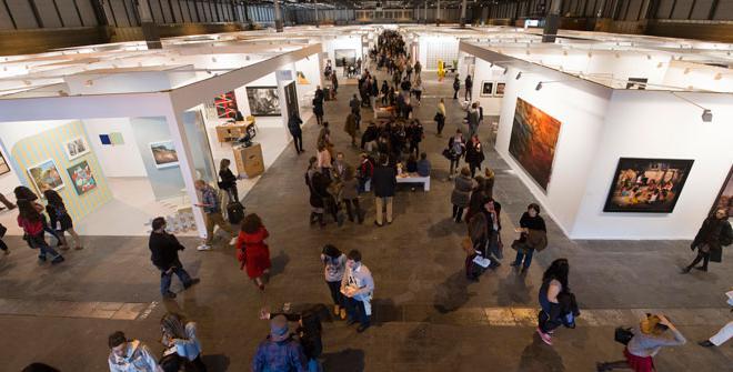 ARCOmadrid: en febrero el mundo del arte se da cita en Madrid