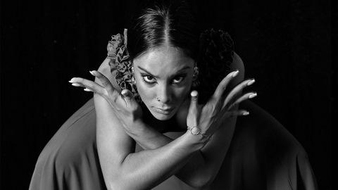 Ana Torralva: Teoría y juego del duende