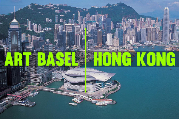 Film: Art Basel announces details of its 2018 Film program in Hong Kong