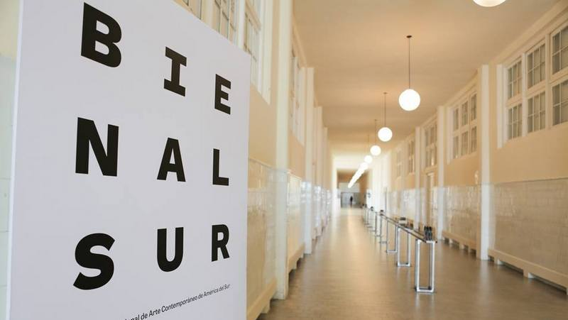 BIENALSUR calls for artists and curators