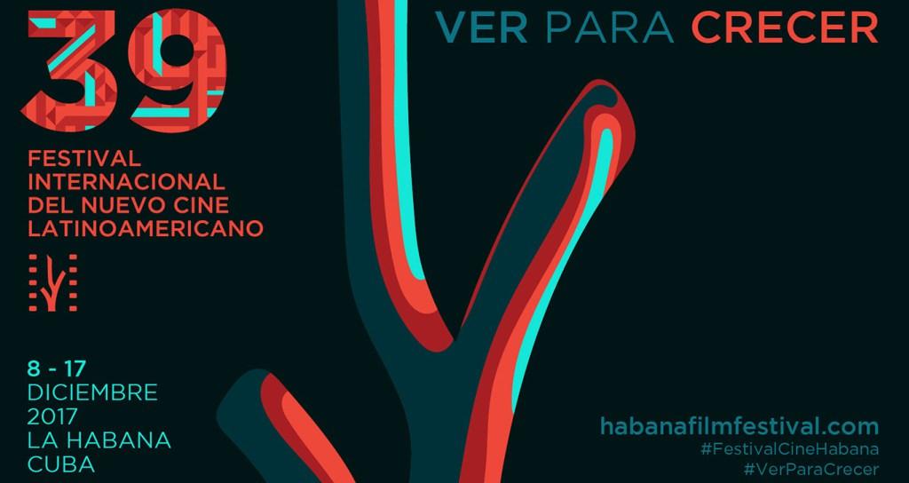 Festival Internacional del Nuevo Cine Latinoamericano prepara su edición 39