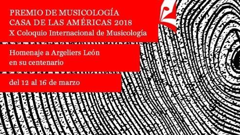 La musicología a debate en Casa de las Américas