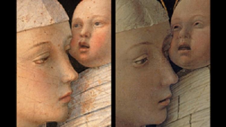 Fondazione Querini Stampalia. Bellini / Mantegna