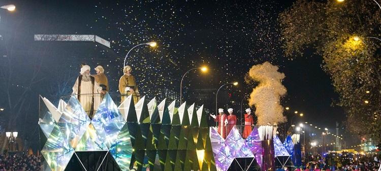Madrid: citas culturales de año nuevo