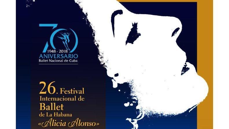 En La Habana se alista el Festival Internacional de Ballet