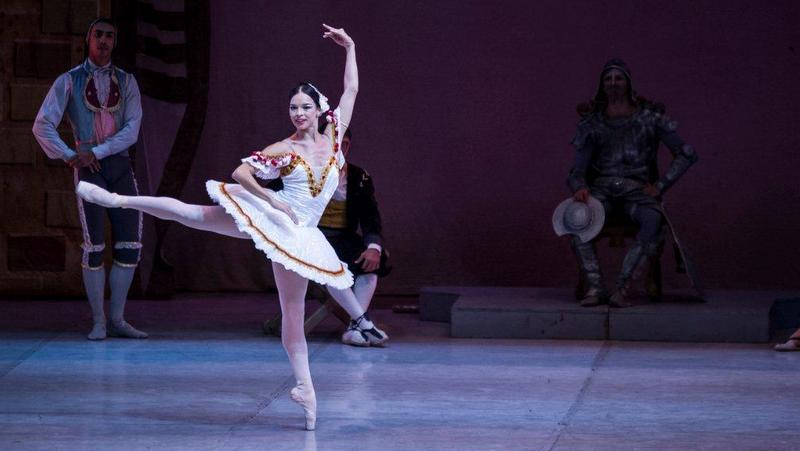Deslumbra el Ballet Nacional de Cuba al público de Chicago