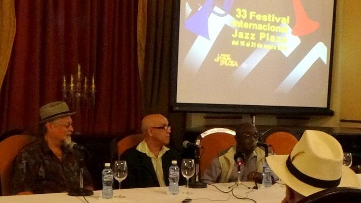 La fortaleza de las raíces del jazz