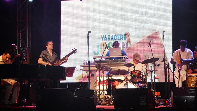 Promises of Cuban Music at Josone Varadero Festival