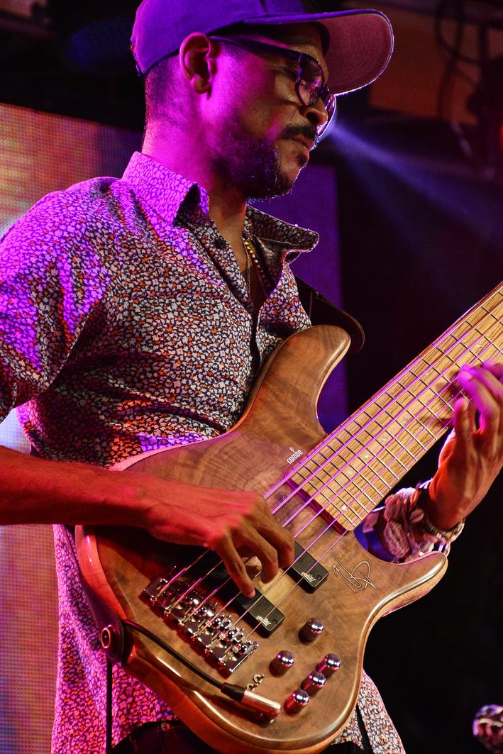 Josone Jazz & Son: Festival en Varadero