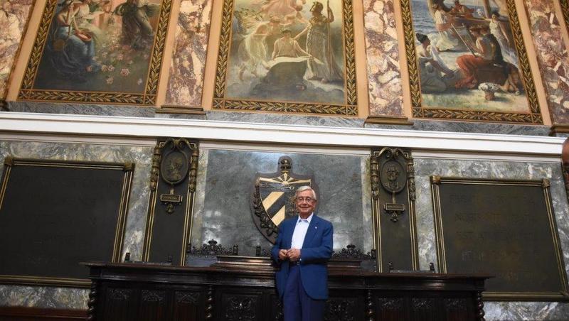 Rafael Ansón entregará la Capitalidad de Coctelería Iberoamericana a la ciudad de La Habana
