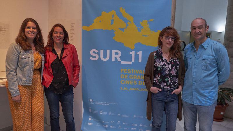 Cines del Sur inicia su colaboración con la AAMMA con el primer Premio por la Igualdad del festival