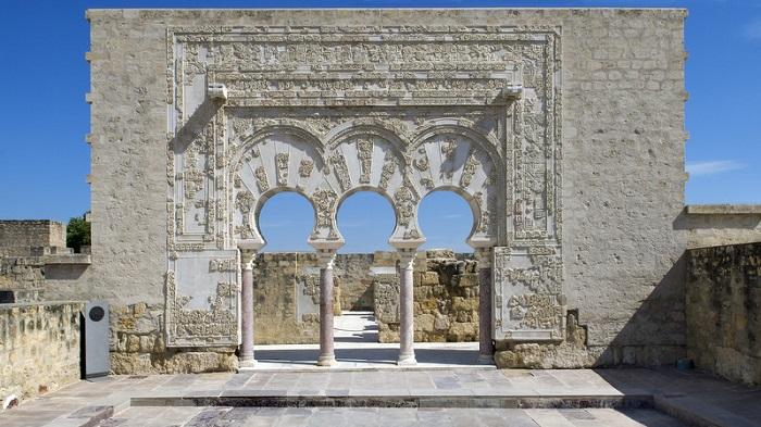 Medina Azahara, nuevo Patrimonio Mundial de la Unesco