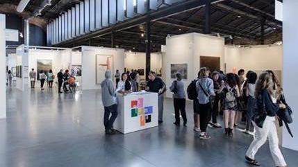Estampa 2017 ha vendido obra de más de 120 artistas