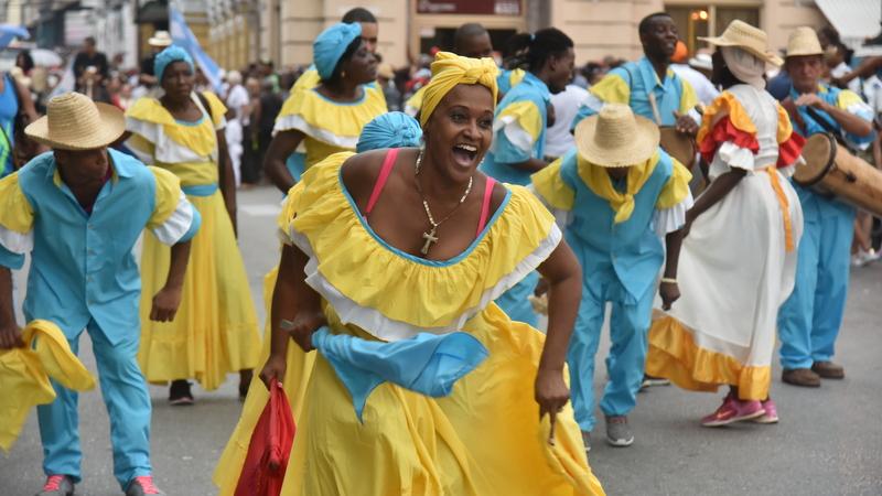 Inauguran esta tarde en Santiago de Cuba edición 30 del Festival del Caribe