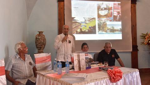 El Grupo Excelencias celebra sus 20 años en Santiago de Cuba