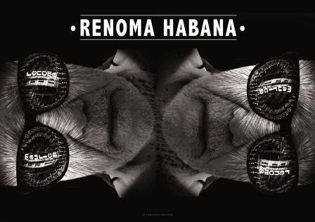 Fotos de Maurice Renoma en La Habana