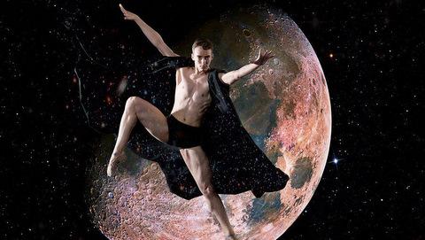 El bailarín Gonzalo Preciado Azanza finaliza con éxito Fusion Tour 2017