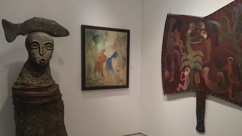 Huellas cubanas en Art Miami