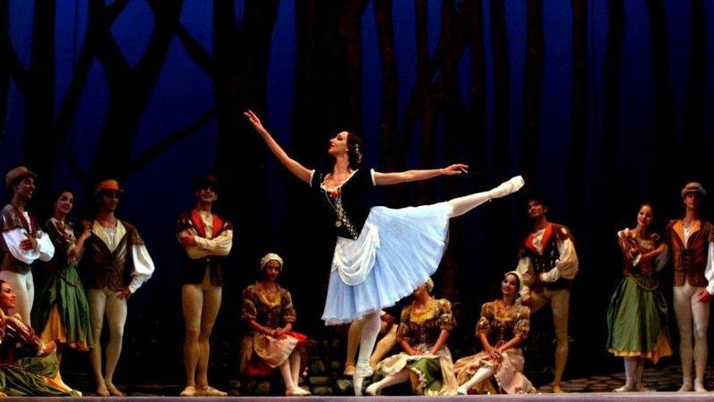 Vibrante actuación del Ballet Nacional de Cuba en Tampa