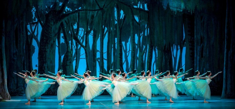 National Ballet of Cuba to Exhibit Giselle, Don Quixote in USA