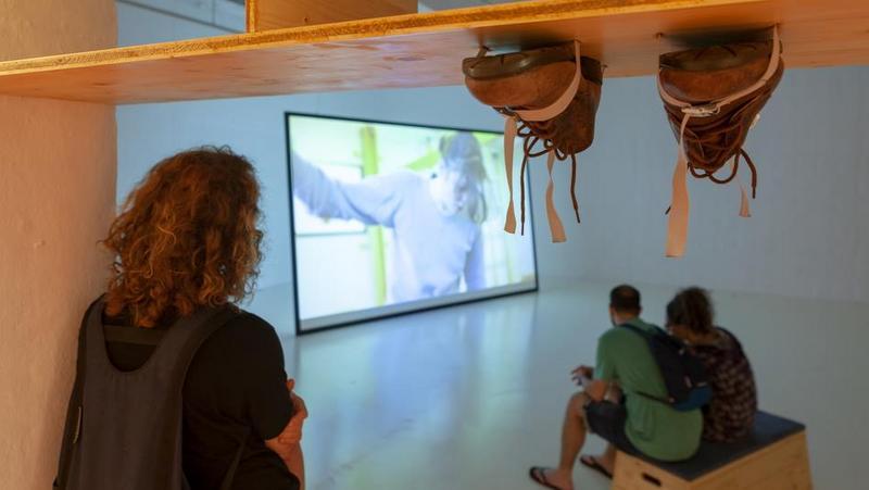 Ya es verano en la Fundación Miró
