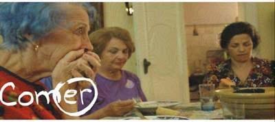Cine cubano: los nuevos y la cocina