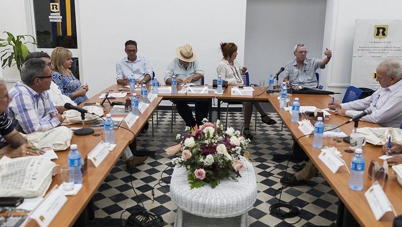 Cuba apuesta por la conservación patrimonial