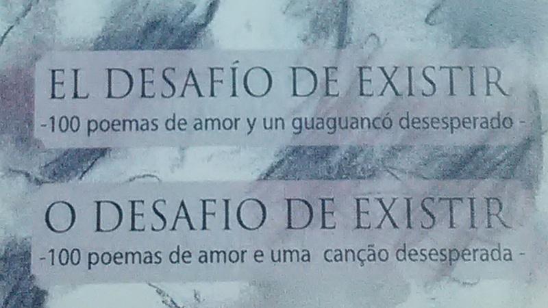 Cien poemas de amor y un guaguancó desesperado