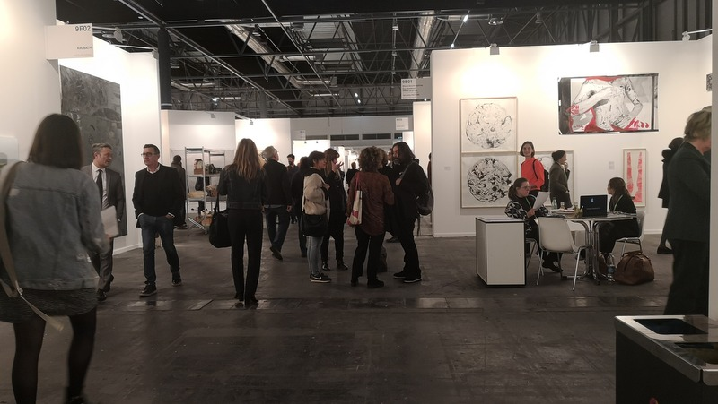 ARCOmadrid 2018 SALES SUMMARY