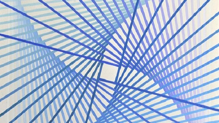 Monika Buch en Galería Siboney
