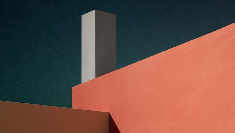 En Galería Helga de Alvear, Emotional Architecture