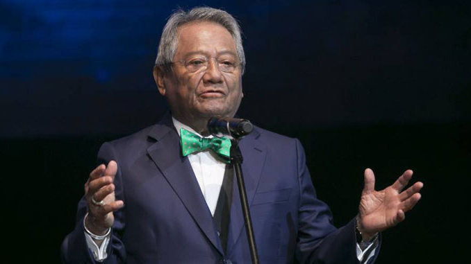 Mexican Singer Armando Manzanero to Perform in Cuba in January 2018