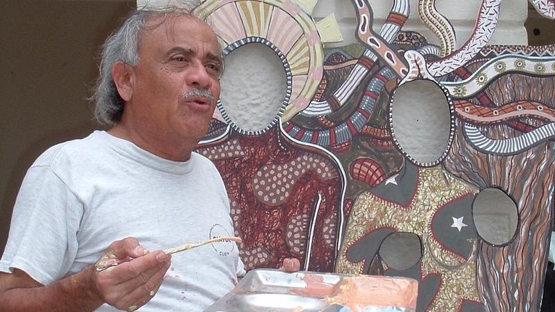 Manuel López Oliva: arte por excelencia