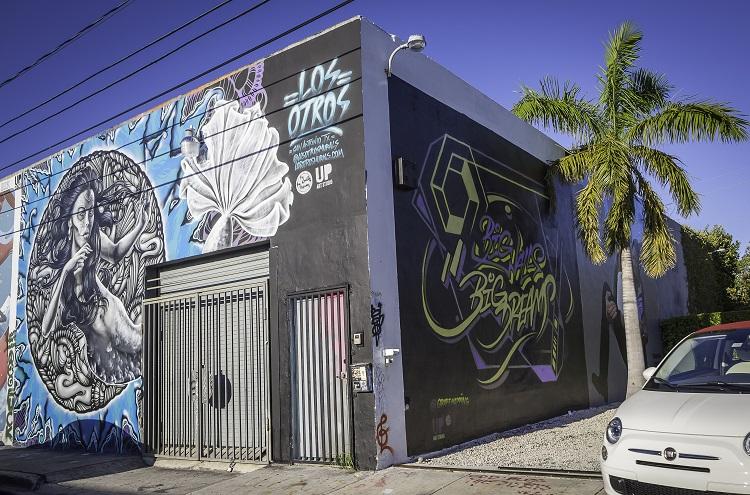 Miami Winwood