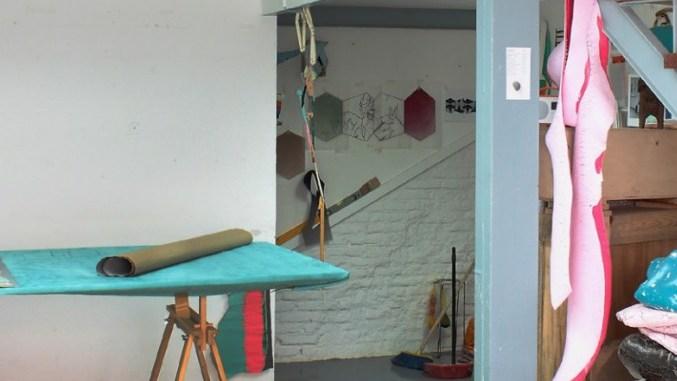 Open Studio presenta 100 artistas repartidos por la ciudad