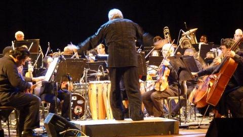 Sinfónica Nacional de Cuba concluirá proyecto de grabaciones Popularmente Sinfónico