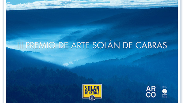"Sustainability stars ""The III Solán de Cabras Art Award"""