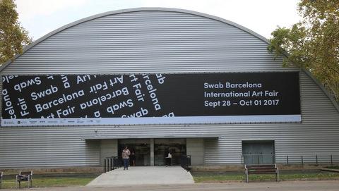 Swab: El arte más emergente