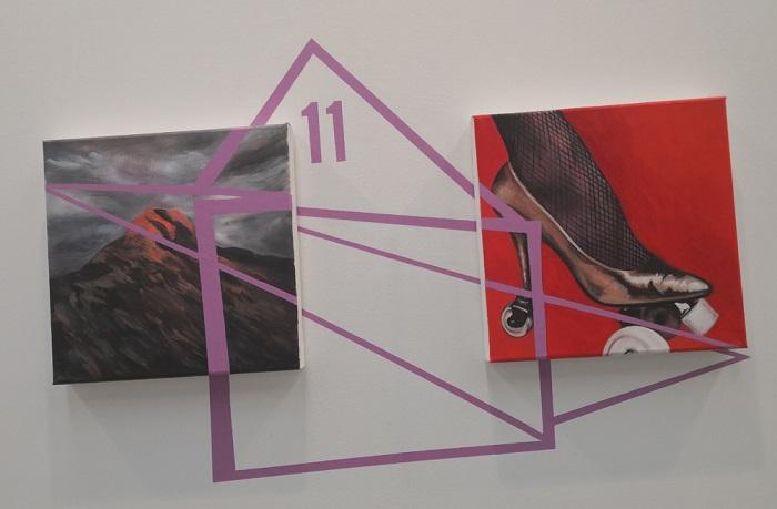 Visitando los proyectos especiales de Art Marbella