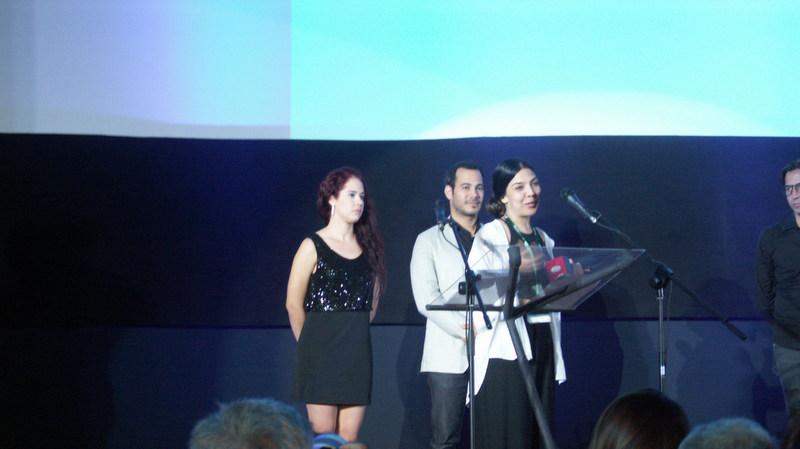 Premios del Festival de cine habanero