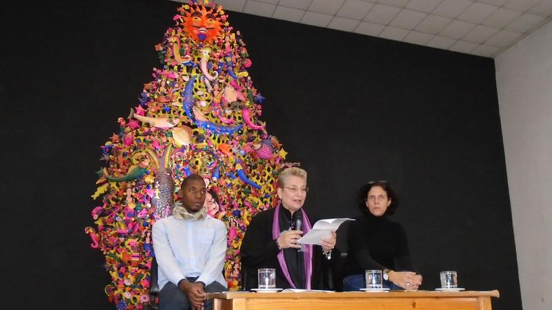 Premio Unesco-Unam queda en Casa
