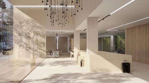 Proyecto Revolve gana la segunda edición de Eurostars Hotel Lab