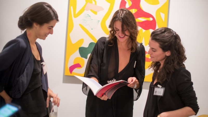 Swab Art Fair Barcelona presenta el grueso de su programación